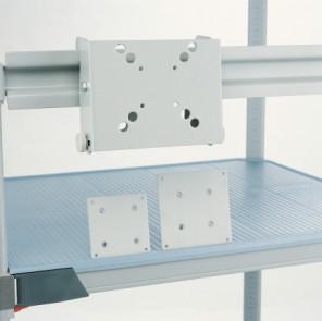 Flat Monitor Mounting Kit
