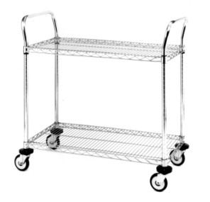 MW600 Series Standard Duty Carts