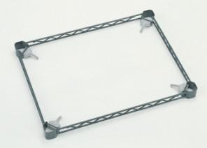 MetroMaxQ Open Frames
