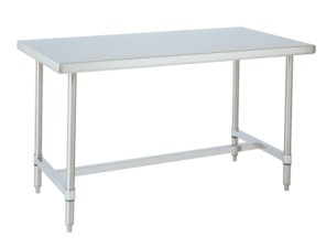 44″ HD Super Worktables