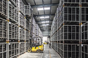 3 Ways to Increase Storage in Your Warehouse