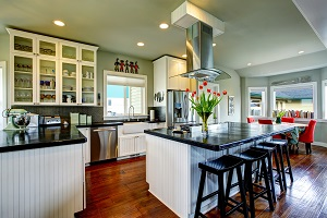Different Ideas for Kitchen Shelving This Holiday Season
