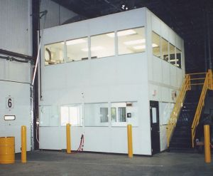 Why Should You Use Modular Offices in Your Warehouse?