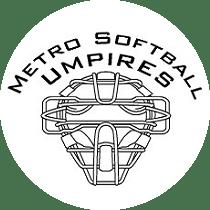 Metro Softball Umpires: Home