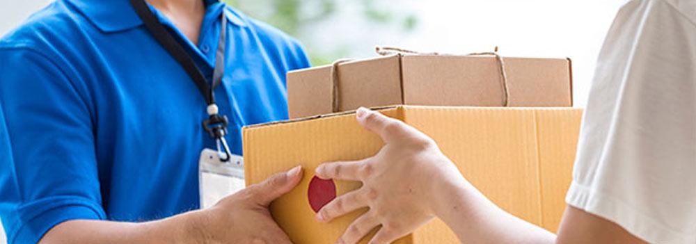 Pakettikuljetus