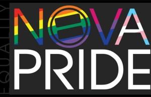 NOVA Pride Logo