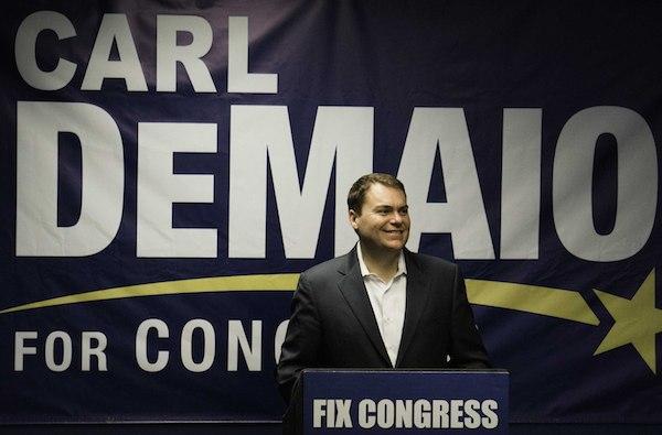 Carl DeMaio - Credit: Carl DeMaio for Congress