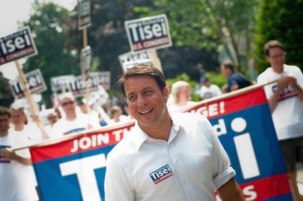 Richard Tisei - Credit: Richard Tisei for Congress
