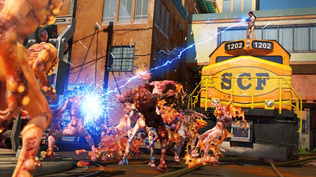 sunset-overdrive-review-train-shocker-jpg