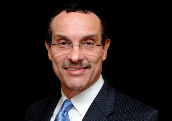 D.C. Mayor Vincent Gray