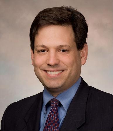 Del. Scott Surovell, D-Mount Vernon
