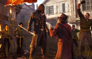 Assassin's Creed Syndicate - Image: Ubisoft