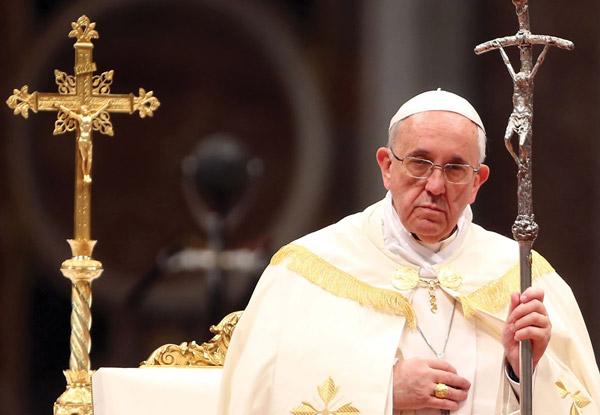 vatican, catholic, church, pope francis, same-sex marriage