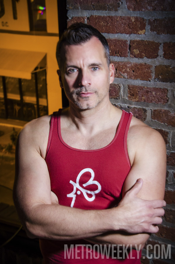 Craig Cipollini -- Photo: Julian Vankim