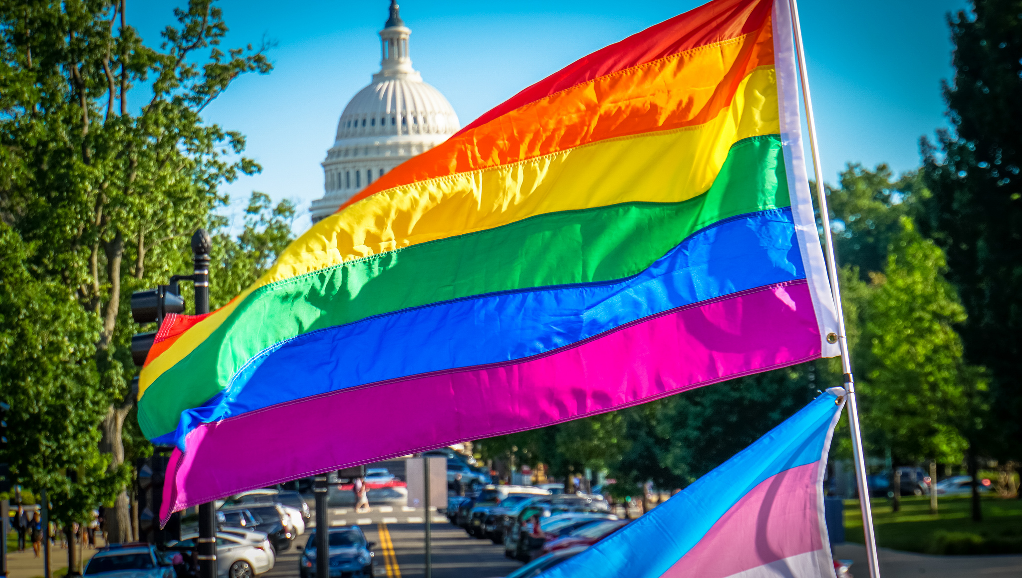 Capital Pride unveils a host of colorful, vibrant June events