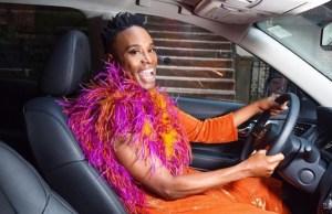 billy porter, gay news, metro weekly