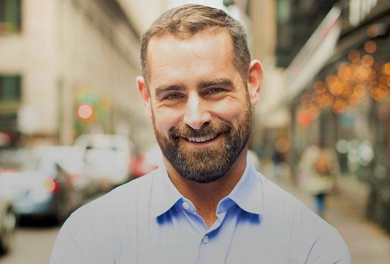 LGBTQ Victory Fund endorses Brian Sims for Pennsylvania lieutenant governor