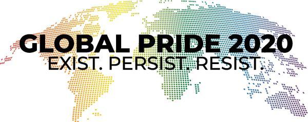 Global Pride, pride, lgbtq