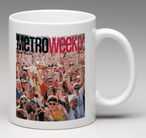 Front of Mug Example (2016)