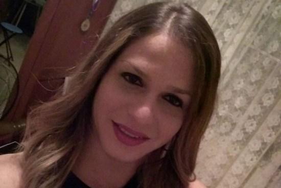 Michelle Ramos Vargas, trans, transgender, puerto rico