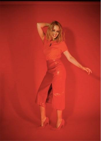 Kylie Minogue, disco, music, album, review