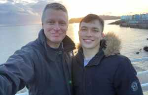 Luke Pollard gay