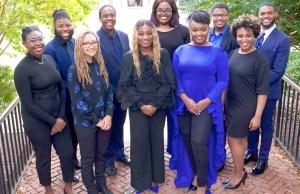 Congressional Chorus: Afro Blue