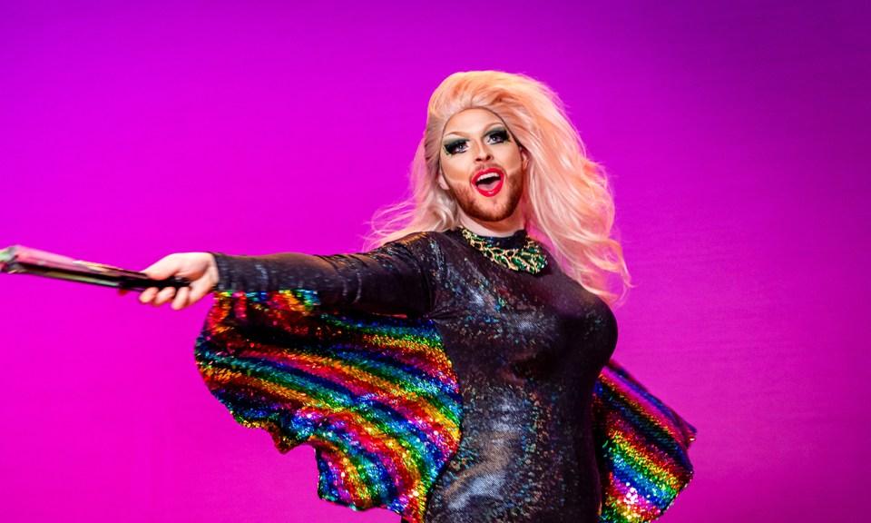 genderosity, gay men's chorus, gmcw