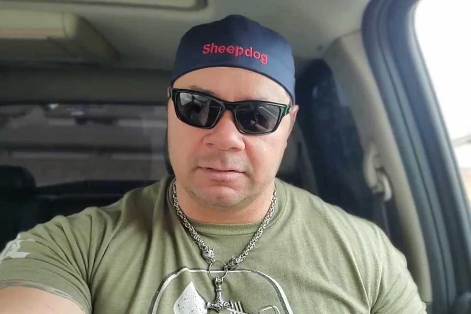 Rick Fitzgerald, fresno, cop, police