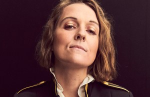 Brandi Carlile -- Photo: Jai Lennard