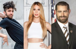 Unleashed LGBTQ speakers: Gravity Balmain, Carmen Carrera, Brian Sims