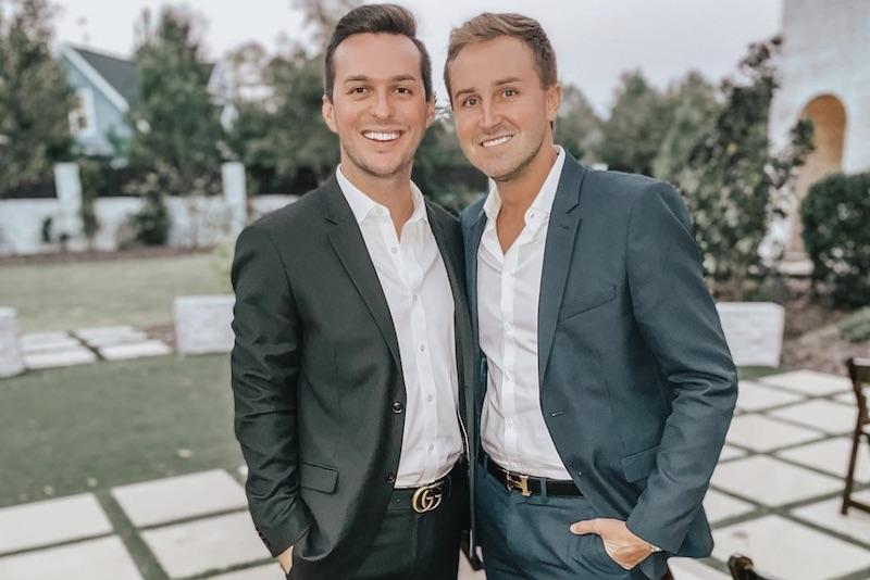 North Carolina wedding venue turns away gay couple, citing Christian beliefs