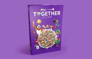 kellogg's, cereal, pride, glaad