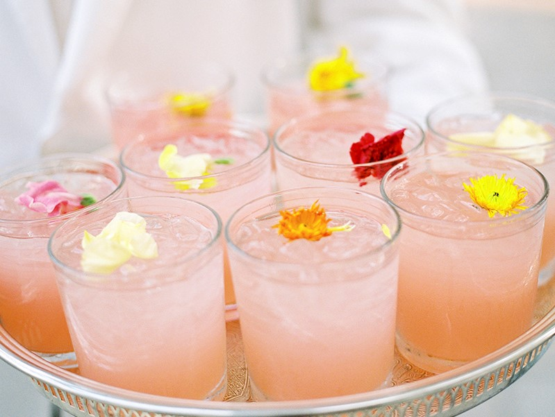 Host the perfect (Covid-safe) garden party with Susan Gage's Backyard Spring Soirées