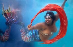 Mermaid Ché Monique