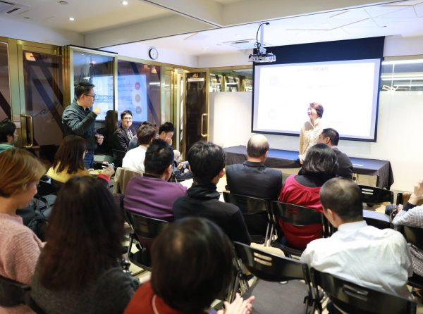 Event Highlights: How to Avoid Startups Failure