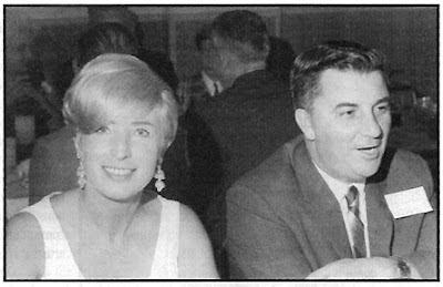Dan DeCarlo and wife Josie DeCarlo