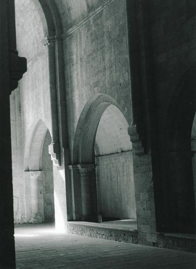 Silvacana abdij