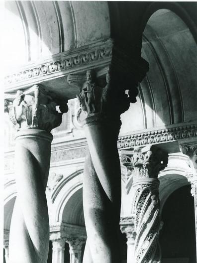 St. Jan van Lateranen, Rome (I)