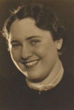 Franziska Grün (die Franzi)