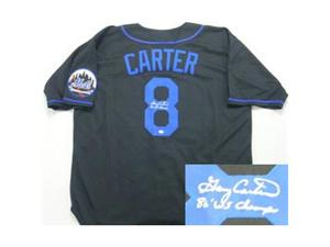 new style 852e2 03595 Crappy New York Mets Crap #4: Authentic Gary Carter Black WS ...