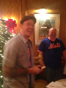 mets police awards fan of the year darren meenan the7line