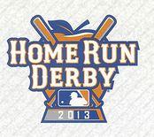 home run derby logo metspolice.com