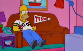 homer couch