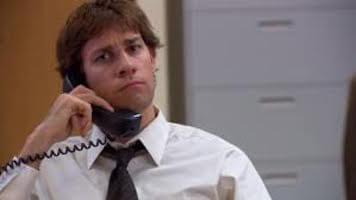 Jim phone bullpen