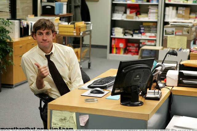 Jim-happy