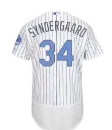 detailed look 7c248 9b439 2017 Mets Fathers Day jersey - The Mets Police