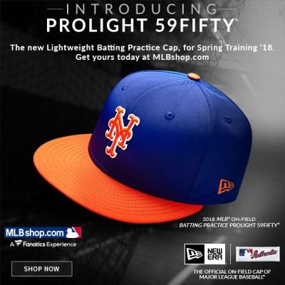 3f06a82ba994c0 Here is the 2018 Mets Batting Practice Cap - The Mets Police