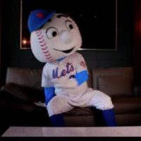 mr. met skybox