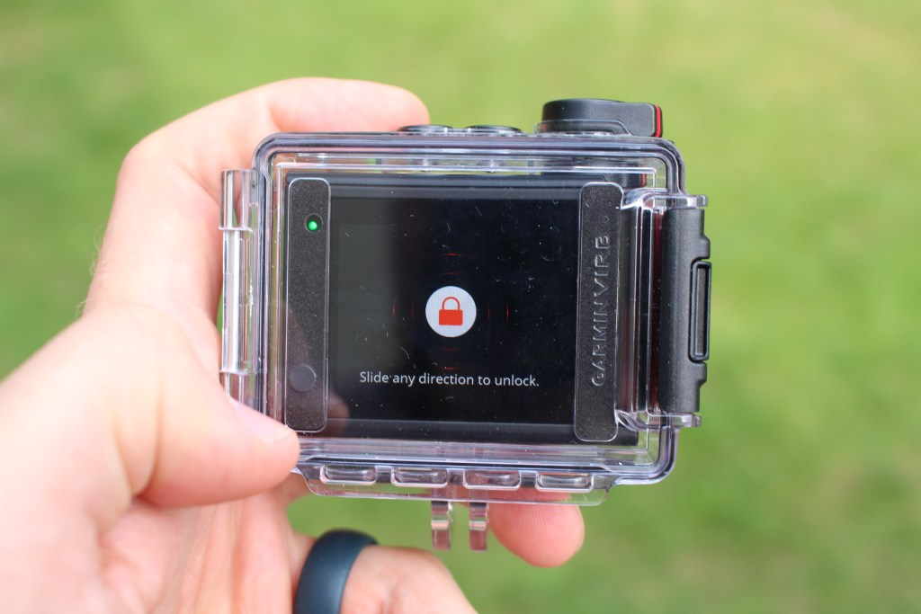 Garmin VIRB Ultra 30 review